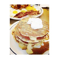 Photo taken at IHOP by Abby D. on 11/10/2015