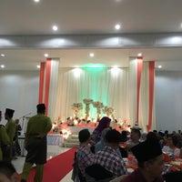 Photo taken at Dewan Hikmah by Hartyzam H. on 4/23/2016