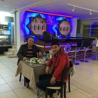 Photo taken at Flamingo Restourant by Aziz K. on 12/18/2014