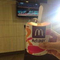 Photo taken at McDonald's by Joe J. on 1/16/2015
