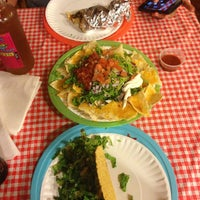 Photo taken at Taco Juan's by Chang M. on 9/2/2013
