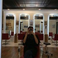 Photo taken at Fabio Doti Salon by Sara K. on 5/6/2014