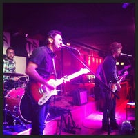Photo taken at Wah Wah Club by Laura C. on 4/26/2013