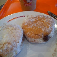 Photo taken at Dunkin' Donuts by Amelia R. on 2/15/2014