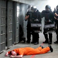 Photo taken at Perryville State Prison by IWrestled F. on 4/2/2013