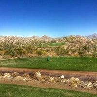 Photo taken at Golf Club of Estrella by Ryan S. on 4/3/2016