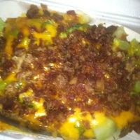 Photo taken at The Potato Place by Rachel D. on 12/6/2012