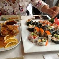 Photo taken at Tokyo Sushi Bar by Anton C. on 6/6/2013