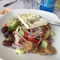 Photo taken at Maria's Restaurant by Stanislav on 6/20/2017