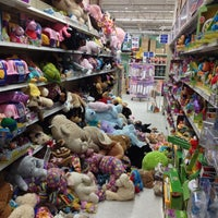 "Photo taken at Toys""R""Us by Paul L. on 12/16/2012"