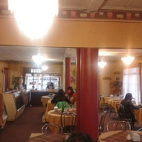 Photo taken at Café Oriente by Paolo C. on 11/23/2013