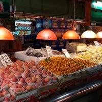 Photo taken at Wet Market Taojin 街市 by Kat on 12/12/2013