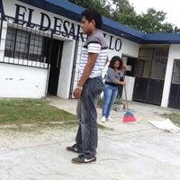Photo taken at San Juan Huilulco, Huaquechula, Puebla by Sante D. on 11/22/2013