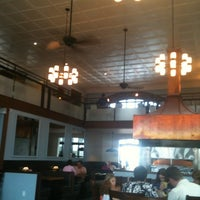 Photo taken at Panini's Cafe by Dwayne S. on 10/17/2012