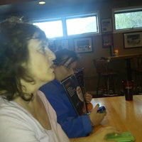 Photo taken at Woodpeckers Pub And Eatery by Tabatha B. on 4/10/2014