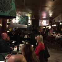 Foto tirada no(a) Happy Lounge Bar por Fernando P. em 6/7/2015