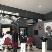 Photo taken at Fixer Barber Shop by Daniel A. on 5/13/2018