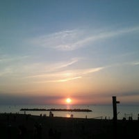 Photo taken at Lakeview Beach by Rich A. on 6/21/2013