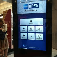 Photo taken at ReceiptMatch Big Phone by Robert C. on 7/1/2013
