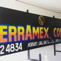Photo taken at Puebla by Franco J. on 10/14/2015