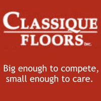 Photo taken at Classique Floors by Classique Floors on 11/21/2013