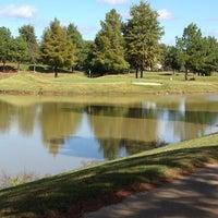 Photo taken at The Links Golf @ Jonesboro by Jim A. on 10/23/2013