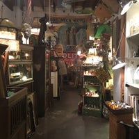 Photo taken at Curiosities by Shannon Z. on 10/14/2015