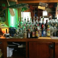 Photo taken at Will's Northwoods Inn by Doug B. on 6/21/2013