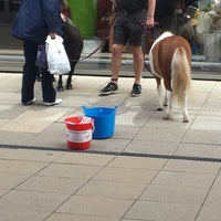 Photo taken at Yate Shopping Centre by Caroline M. on 8/9/2014