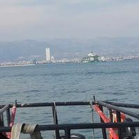 Photo taken at Deniz Operasyon by TC İlker I. on 3/12/2014