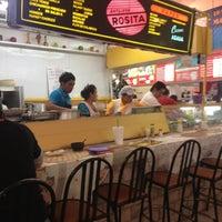Foto tomada en Mercado San Pedro De Los Pinos por innici el 10/14/2012