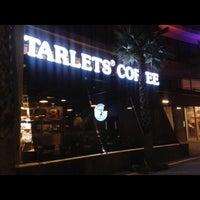 Foto tomada en Tarlets Coffee por Luis C. el 3/16/2014