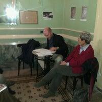 Foto scattata a Café Galante da Nino G. il 12/1/2013