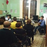 Foto scattata a Café Galante da Nino G. il 10/24/2014