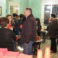 Foto scattata a Café Galante da Nino G. il 12/20/2014