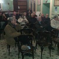 Foto scattata a Café Galante da Nino G. il 12/15/2013