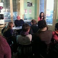 Foto scattata a Café Galante da Nino G. il 1/25/2013