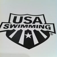 Photo taken at 2013 USA Swimming Convention by Jeanne D. on 9/12/2013
