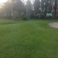 Photo taken at Golfclub Steenpoel by Tom V. on 3/25/2014