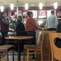 Photo taken at Costa Coffee by Phillip M. on 11/30/2013