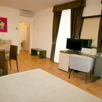 Photo taken at Hotel Praga 1 by Your Prague Hotels on 11/22/2013