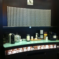 Photo taken at Nespresso Boutique by Holm on 9/21/2012