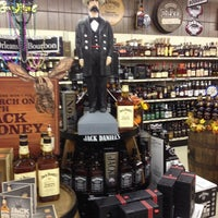Photo taken at Donohue's Fine Wine & Spirits by Natalie D. on 11/26/2013