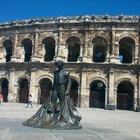 Photo prise au Arènes de Nîmes par Anaïs L. le7/16/2014