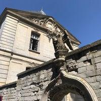 Photo prise au Abbaye Saint-Wandrille par A T. le8/19/2018