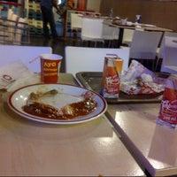 Photo taken at KFC by Vaniecool C. on 11/22/2013
