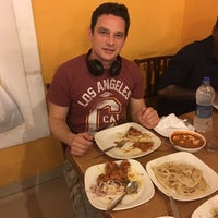 Photo taken at Calicut Paragon Restaurant by Polat A. on 3/30/2016
