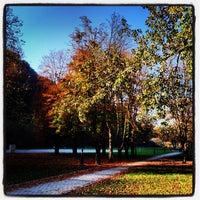 Photo taken at Vugrinscak by roman r. on 11/1/2013