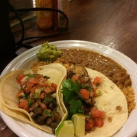 Photo taken at 3 Chicas Mexican Kitchen by Pete on 10/10/2015