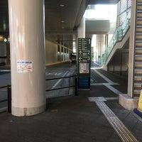 6/1/2018にTakashi M.が大泉学園駅北口バス停で撮った写真